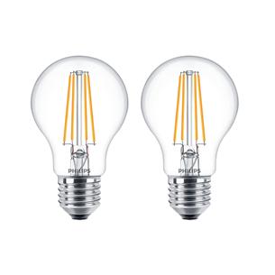 LED spuldze E27, Philips / 2 gab. 929001387368