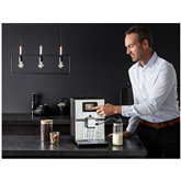 Espresso machine Krups Intuition Preference+