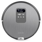Robots putekļu sūcējs V80, Zaco