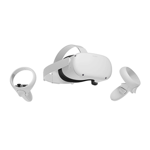 Virtuālās realitātes brilles Oculus Quest 2 / 64GB QUEST264GB