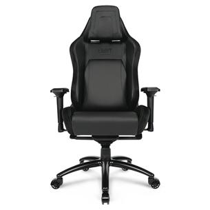 Datorkrēsls spēlēm E-Sport Pro Comfort Gaming Chair, L33T 5706470112872