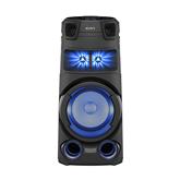 Mūzikas sistēma MHC-V73D, Sony