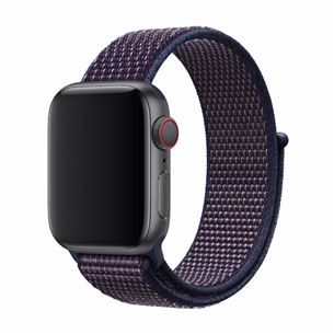 Siksniņa priekš Apple Watch Sport3, Devia / 42/44mm