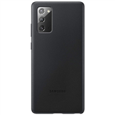 Samsung Galaxy Note20 Leather cover