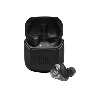 Wireless headphones JBL CLUB PRO+ TWS JBLCLUBPROPTWSBLK