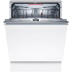 Интегрируемая посудомоечная машина Bosch (14 комплектов посуды) SMV6ZCX07E