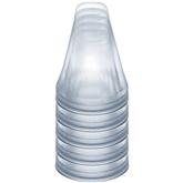 Rezerves uzgaļi termometram FT58, Beurer / 20gb
