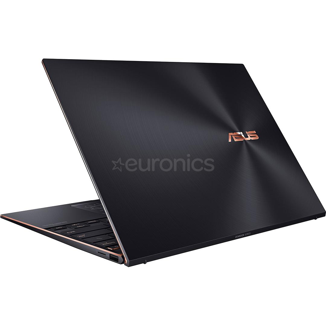 Portatīvais dators ZenBook S UX393EA, Asus