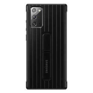 Чехол Galaxy Note20 Protective Standing Cover, Samsung EF-RN980CBEGEU