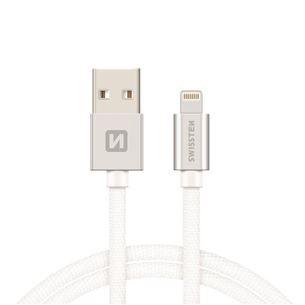Vads USB-Lightning, Swissten / garums: 2 m