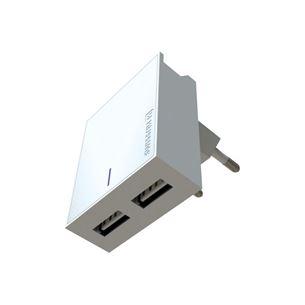 Lādētājs USB3A/15W, Swissten