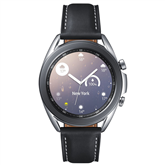 Viedpulkstenis Galaxy Watch 3 (sudraba), Samsung (41mm)