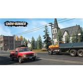 Xbox One game SnowRunner