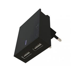 Lādētājs MFI USB3A/15W, Swissten