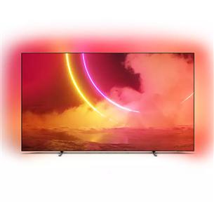65'' Ultra HD OLED-телевизор Philips 65OLED805/12