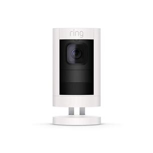 Камера видеонаблюдения Ring Stick Up Cam Battery 8SC1S9-WEU0