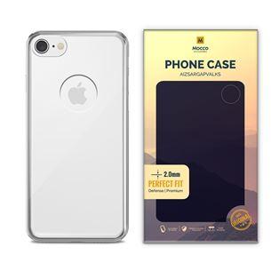 Silikona apvalks priekš Apple iPhone 8, Mocco