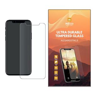 Tempered glass 9H for iPhone 11 ProMax/XS Max, Mocco MC-UD-TG-IP11PM