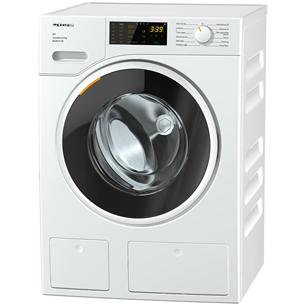 Veļas mazgājamā mašīna, Miele (8 kg) WWD660WCS