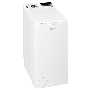Washing machine Whirlpool (6,5 kg) TDLRB65242BS