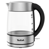 Glass kettle Tefal