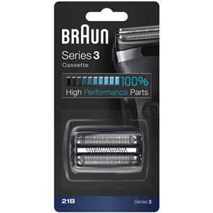 Replacement Foil Braun Series 3 21B
