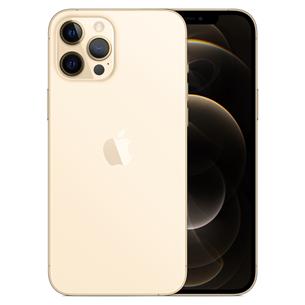 Apple iPhone 12 Pro Max (128 GB) MGD93ET/A
