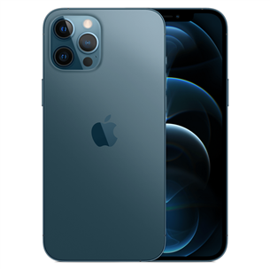 Apple iPhone 12 Pro Max (128 GB) MGDA3ET/A