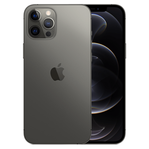 Apple iPhone 12 Pro Max (256 GB) MGDC3ET/A
