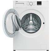Veļas mazgājamā mašīna, Beko / 6 kg