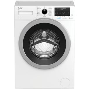 Washing machine Beko (8 kg) WUE8633XST