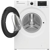 Veļas mazgājamā mašīna, Beko / 8 kg