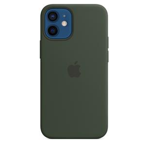 Silikona apvalks MagSafe Apple iPhone 12 mini