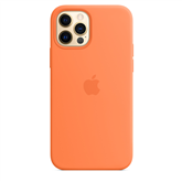 Apple iPhone 12 / 12 Pro silicone case MagSafe