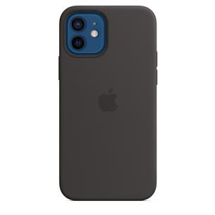 Silikona apvalks MagSafe priekš Apple iPhone 12 un 12 Pro MHL73ZM/A
