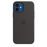 Силиконовый чехол MagSafe для Apple iPhone 12 / 12 Pro