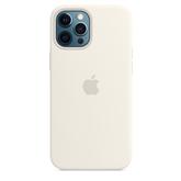 Силиконовый чехол MagSafe для Apple iPhone 12 Pro Max