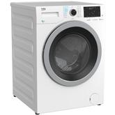 Veļas mazgājama mašīna ar žāvētāju, Beko (8 kg / 5 kg)