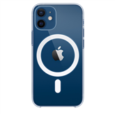 Apvalks Clear Case MagSafe Apple iPhone 12 mini
