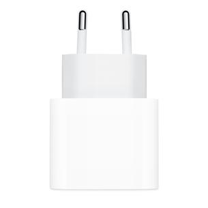 Strāvas adapteris USB-C, Apple / 20 W
