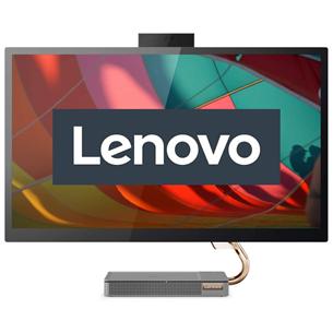 Настольный компьютер IdeaCentre AIO 5 27IMB05, Lenovo F0FA001CMT