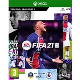Игра FIFA 21 для Xbox One