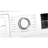 Veļas mazgājamā mašīna, Bosch (9 kg)