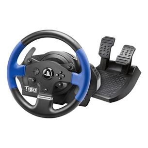 Руль T150 RS для PS4 / PC, Thrustmaster 663296420039