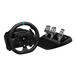 Рулевой комплект Logitech G923 для Xbox One / ПК 941-000158