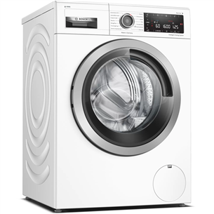 Стиральная машина Bosch (10 кг) WAXH2KB0SN
