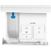 Veļas mazgājamā mašīna HomeProfessional, Bosch / 10 kg