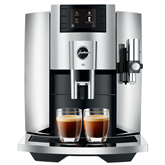 Kafijas automāts E8, JURA