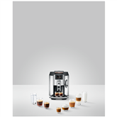Espresso machine JURA E8 Chrome