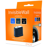 InvisibleWall  Zaco A9s/V85/A6 robot vacuum cleaner